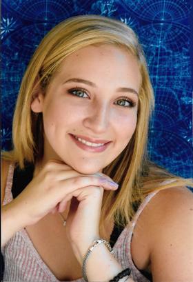 Jenna Josell